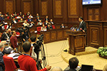 Parliamentary Hearings, 15.05.2015