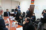 Tender for Lanjik-Gyumri Road Section is in the Final Stage